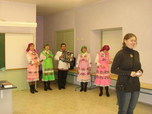 Марий-влак эстон школышто