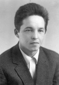 Альберт Степанов