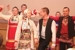 """""""Кна вел"""" Тарту Марий талешке кече касыште, 29.04.2014 ий"""