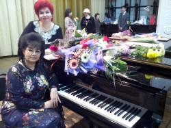 Эллина Архипова