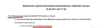TML_registrikaart